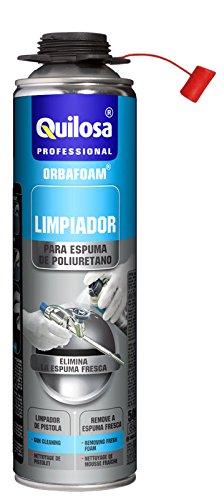 Quilosa T041491 Orbafoam Limpiador