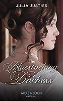 The Bluestocking Duchess (Heirs in Waiting)