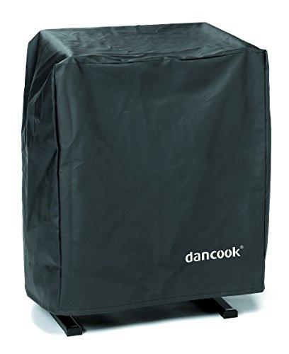 Dancook 130 124 - Wetterschutzhaube passt zu Dancook 5100, 7000, 7100 und 7200 Holzkohlegrill, Schwarz.