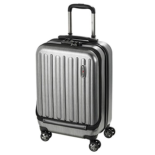Hardware Profile Plus 4-Rollen Business-Trolley 55 cm