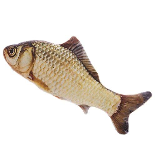 Beetest Cat Toy Fish