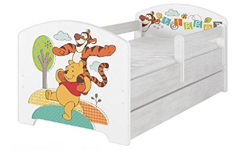 Hogartrend Kinderbett, Disney-Kollektion