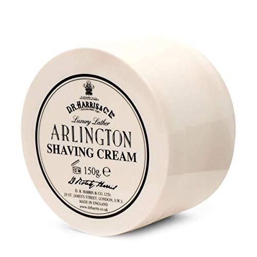 D. R. HARRIS Arlington Shaving Cream Bowl
