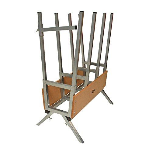 Sägebock Holzsägebock Sägegestell Brennholz für Kettensäge Motorsäge