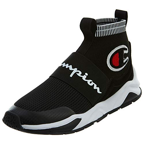 Champion Rally Pro Black 13
