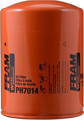 FRAM PH7014 Oil Filter