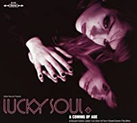 Coming of Age by Lucky Soul (2010-05-18)