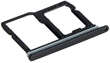 for LG Stylo 4 SIM Card Holder Slot Tray Container Holder Repair Replacement Parts Q710MS Q710CS L713DL