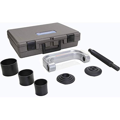 OTC 7249 Ball Joint, U-Joint, and Brake Anchor Pin Service Kit with Storage Case