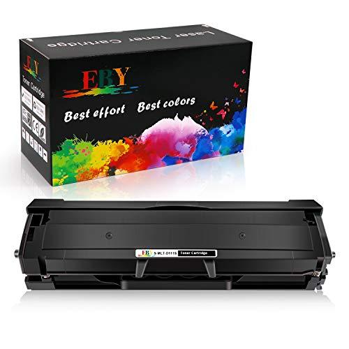 EBY MLT-D111L MLT-D111S D111S Cartucce Toner Compatibile per Samsung Xpress M2020 M2020W M2022 M2022W M2026 M2026W M2070 M2070F M2070FW M2070W