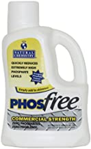 Phos 5236 Free Extra Strength Phosphate Remover for Pools