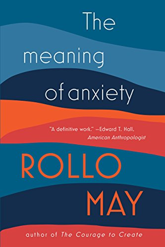 The Meaning of Anxiety (English Edition)