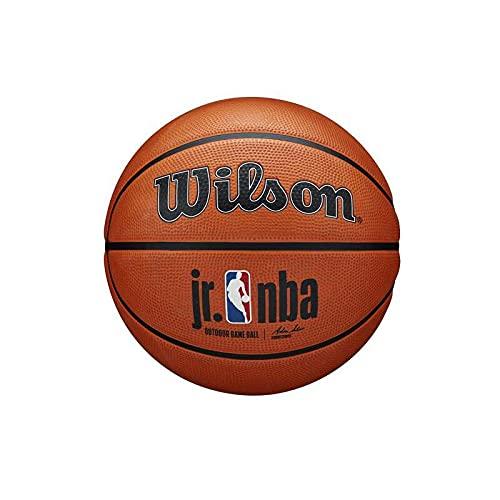 Wilson Ballon JR NBA Authentic Series Outdoor