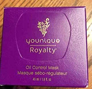 Younique Royalty Oil Control Mask Masque 1.5 Ounce