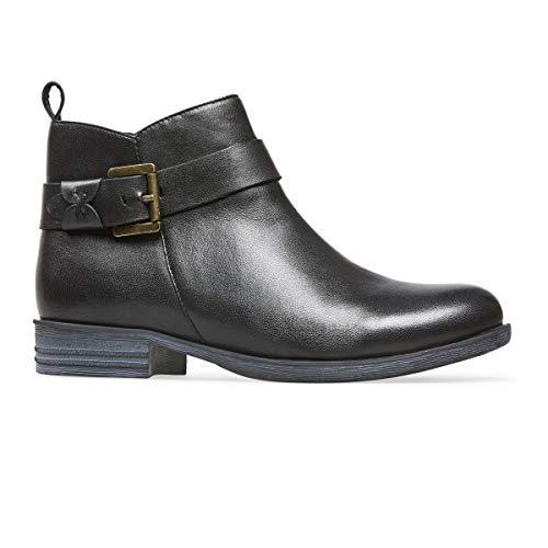 Van Dal Damen Lynn X Chukka Boots, Schwarz (Black 120), 42 EU