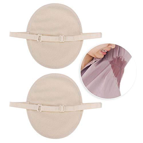 Las axilas previenen las almohadillas para el sudor, la fuerza antitranspirante ultrafina, la hoja de olor invisible para hombres y mujeres, la transpiración Sujetador para el sudor debajo de las almo