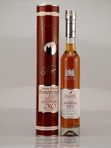 Frapin Chateau Fontpinot XO Premier Grand Cru du Cognac ( 140,70 EUR / Liter)