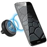 scozzi KFZ Handyhalterung Auto Magnet Lüftung,magnetische Handyhalterung Handy Halterung Halter zB kompatibel mit Huawei P30/P30 Pro/P30 Lite/P20 ProundLite/Mate 20 ProundLite/P smart/Y7 Y6 Y5