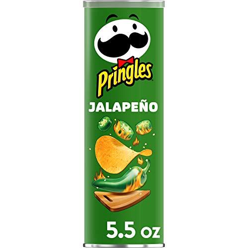Pringles Jalapeno - Patatine Al Peperoncino