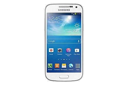 Samsung I9195I Galaxy S4 Mini Smartphone, Value Edition, Marchio Vodafone, Bianco [Italia]