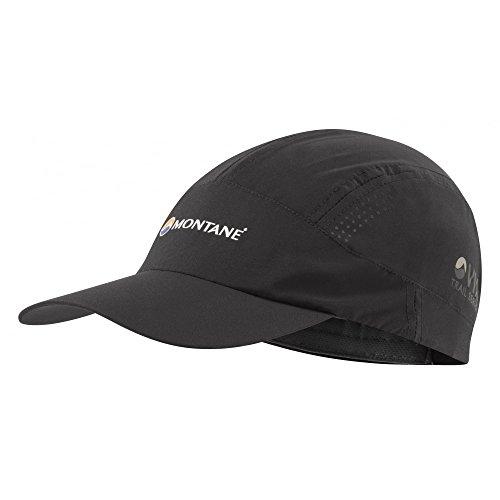 Montane - Coda Cap One Size, Color Black