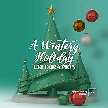 A Wintery Holiday Celebration