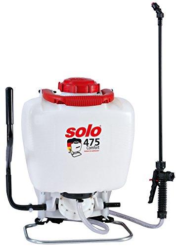 Solo 475 Comfort 15 Liter Rückenspritze