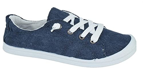 Top 10 best selling list for navy flat lace up shoes