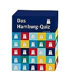 Das Hamburg-Quiz - 68 Quizfragen rund um die Hansestadt - Das perfekte Wissensspiel für jeden Hamburg-Fan: 71 Quizfragen rund um Hamburg