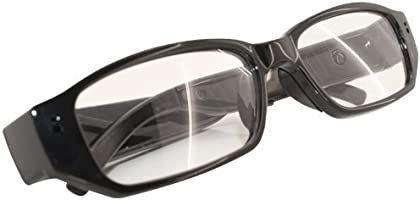 SPY 360 16GB Undetectable Wired HD 1920x1080P Mini Sunglasses Camcorder Digital Video Recorder Spy Glasses DVR camera -...