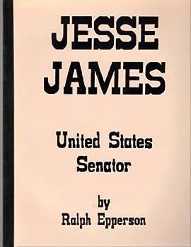 Jesse James  United States Senator