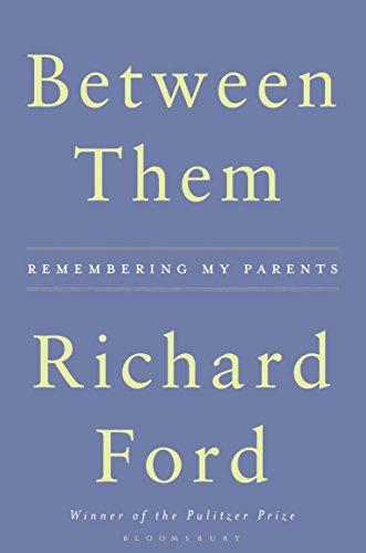 Between Them (English Edition) eBook: Ford, Richard: Amazon.es: Tienda Kindle