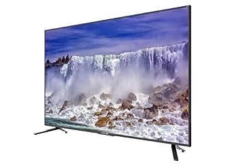 Sceptre 4K LED TV 2018 65  Metal Black  U658CV-UMRR