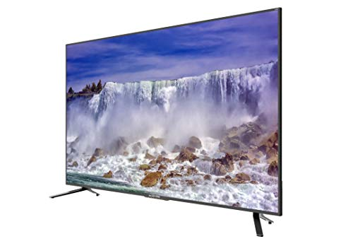 Sceptre 4K LED TV 2018, 65, Metal Black (U658CV-UMRR)