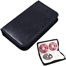Best leather dvd case Reviews