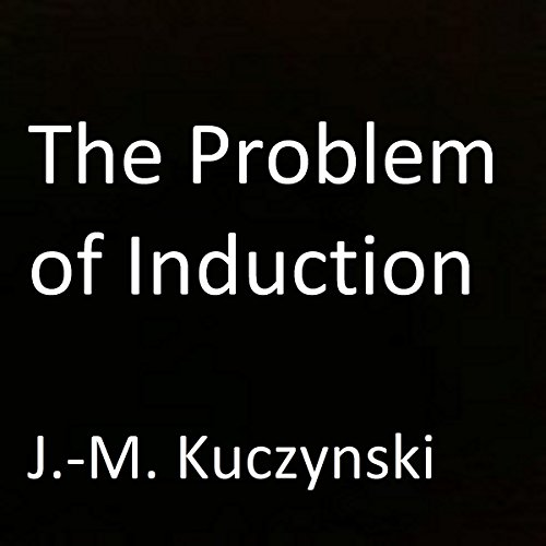 The Problem of Induction audiobook cover art