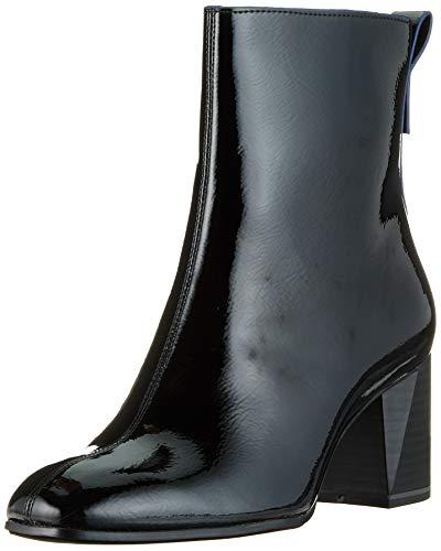 Tamaris Damen 1-25966-33 Stiefeletten Ankle Boots, Schuhgröße:40 EU, Farbe:Schwarz