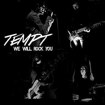 We Will Rock You - Single