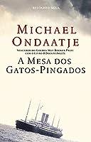 A Mesa dos Gatos-Pingados (Portuguese Edition)