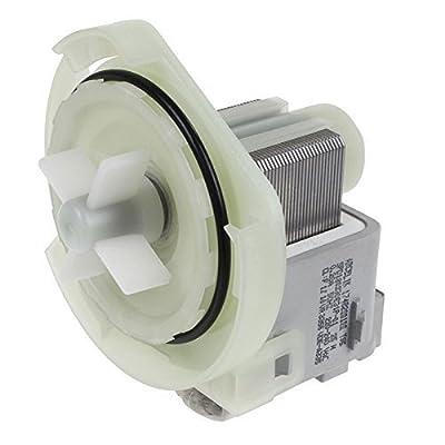 Genuine Beko Replacement Drain Pump for Beko Dishwashers - 1748200100