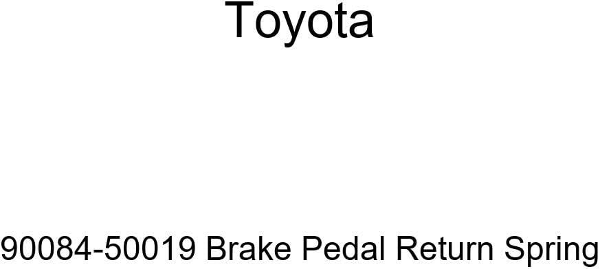 TOYOTA Genuine 90084-50019 Brake Max 49% OFF shipfree Pedal Return Spring