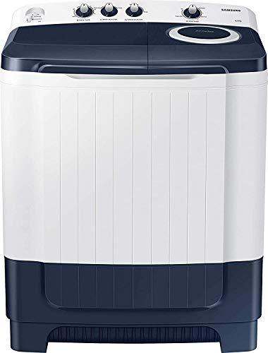 Samsung 8.5 Kg Semi-Automatic Top Loading Washing Machine