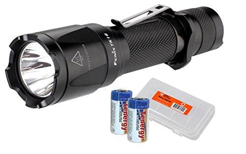 Fenix LumenTac TK16 Lampe de poche tactique LED avec...