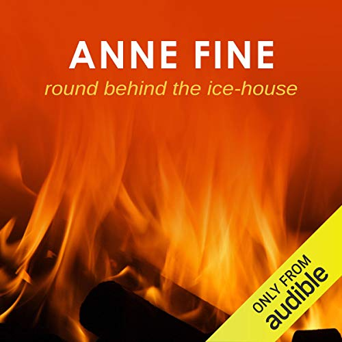 Round Behind the Ice House cover art