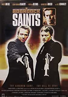 Best boondock saints movie poster Reviews