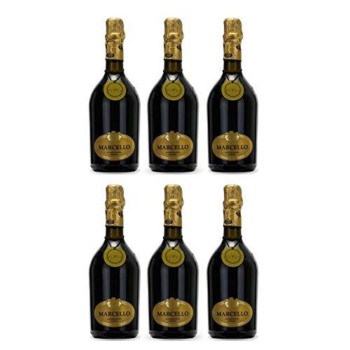 68050262909308 Bottiglie di Marcello Lambrusco dell'Emilia IGP 75 cl