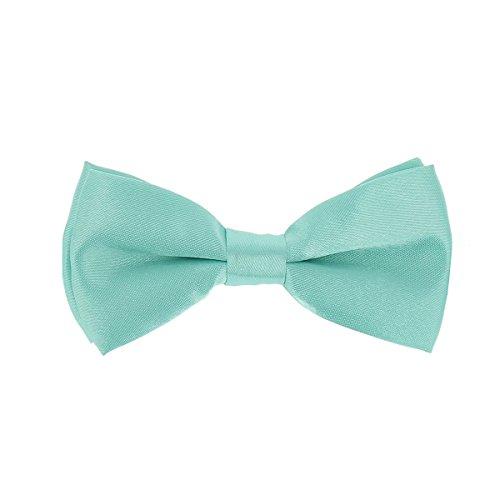 Papillon da Bambino Verde Tiffany