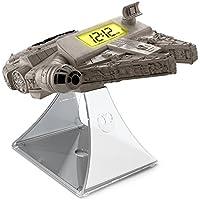 IHome UKW Radiodespertador Star Wars Millennium Falcon UKW Gris