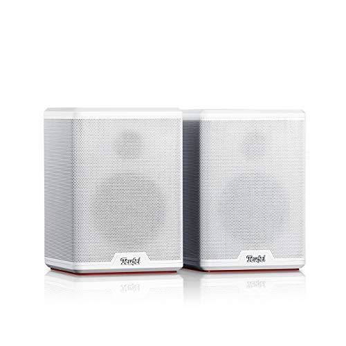Teufel Effekt Weiß Lautsprecher