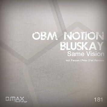 Same Vision